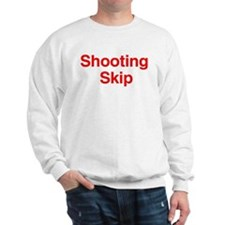 Shooting Skip Sweatshirt