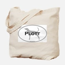 Plott Tote Bag