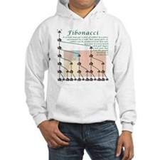 Fibonacci Hoodie