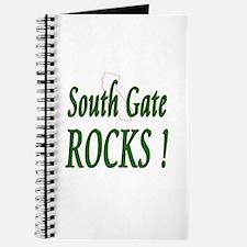 South Gate Rocks ! Journal