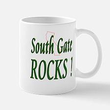South Gate Rocks ! Mug