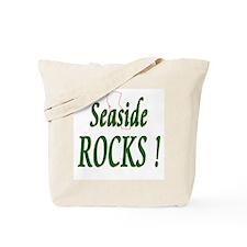 Seaside Rocks ! Tote Bag