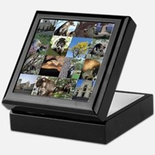 Keepsake Box w/ your picture.