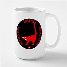 """IMPS"" Mug"