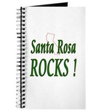 Santa Rosa Rocks ! Journal