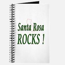 Santa Rosa Rocks ! Journal