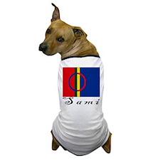 Sami Dog T-Shirt