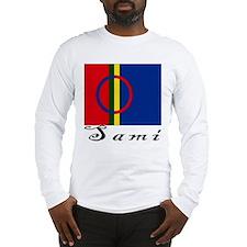 Sami Long Sleeve T-Shirt
