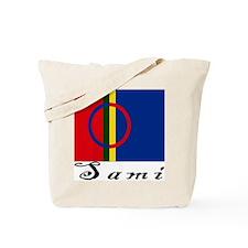 Sami Tote Bag