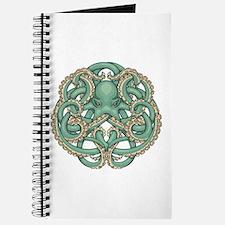 Octopus Emblem Journal