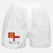 Sark Boxer Shorts