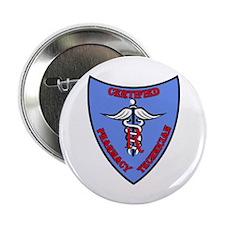 CPhT Badge Button