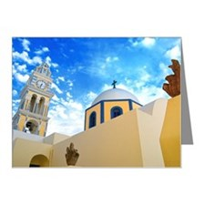 Thira Note Cards (Pk of 20)