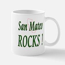 San Mateo Rocks ! Mug