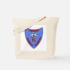 Certified Pharmacy Tech Badge Tote Bag