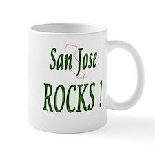 San Jose Rocks ! Mug