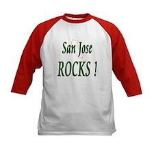 San Jose Rocks ! Tee