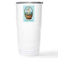 Easter Sealyham! Travel Mug