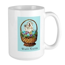 Easter Sealyham! Mug