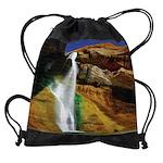 The Falls copy.png Drawstring Bag