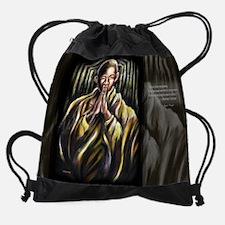 2013 wall calendar - September Drawstring Bag