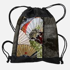 2013 wall calendar - March Drawstring Bag