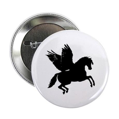 "Pegasus 2.25"" Button (100 pack)"