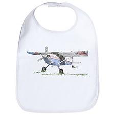 Cessna 180 Bib