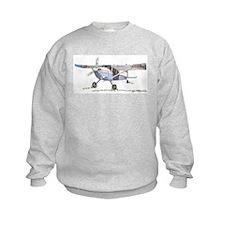 Cessna 180 Sweatshirt