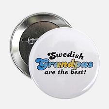 Swedish Grandpas Button