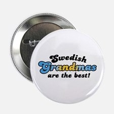 Swedish Grandmas Button
