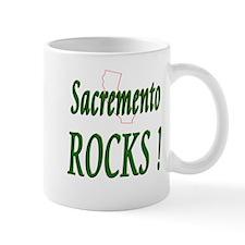 Sacremento Rocks ! Mug