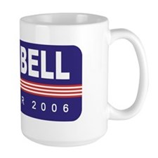 Support Chris Bell Mug