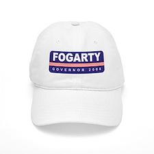 Support Charles Fogarty Baseball Cap