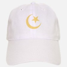 Crescent Baseball Baseball Cap