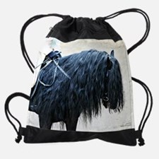 FellPony.jpg Drawstring Bag