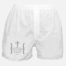 Proverbs Boxer Shorts