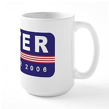 Support Bill Ritter Mug