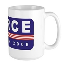 Support Bill Peirce Mug
