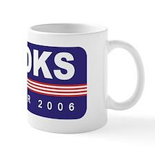 Support Austin Brooks Mug