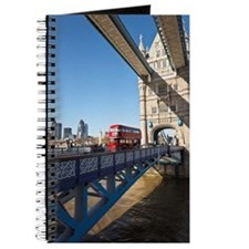 tower bridge Journal