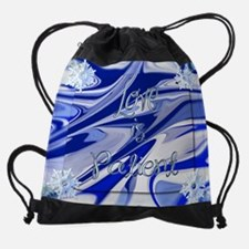 Funny Season 11 Drawstring Bag