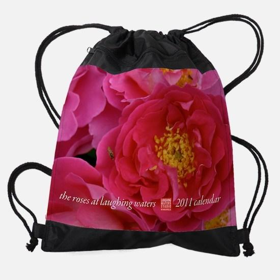 rcover2011.jpg Drawstring Bag