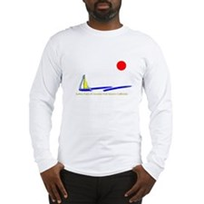 Surfers Point Long Sleeve T-Shirt