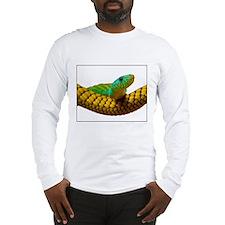 Cute Amphibians and reptiles Long Sleeve T-Shirt