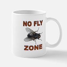 NO FLY ZONE Mug
