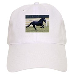 Baron Galloping Baseball Cap