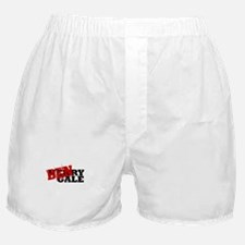 Love Lost Boxer Shorts