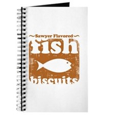 fish biscuits Journal