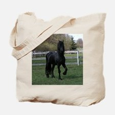 Baron Heads up Tote Bag